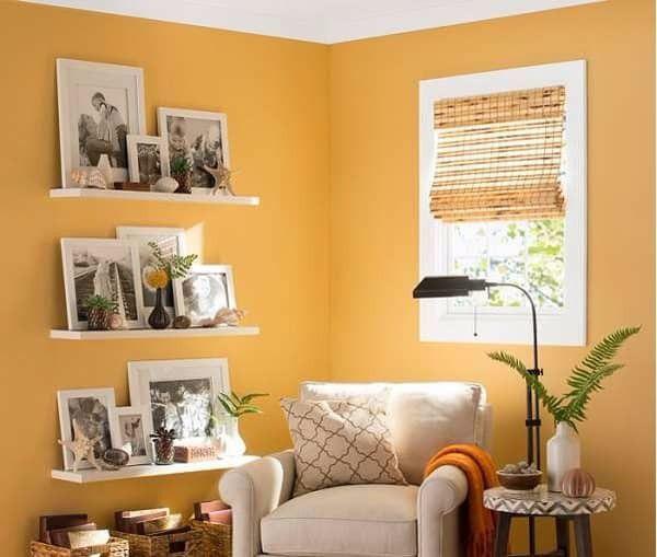 Ιδέες Ανακαίνισης <br />Δημιουργούμε μια προσωπική γωνιά στο σαλόνι