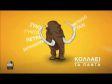 Διαφημιστικό Σποτ Mamut της Den Braven