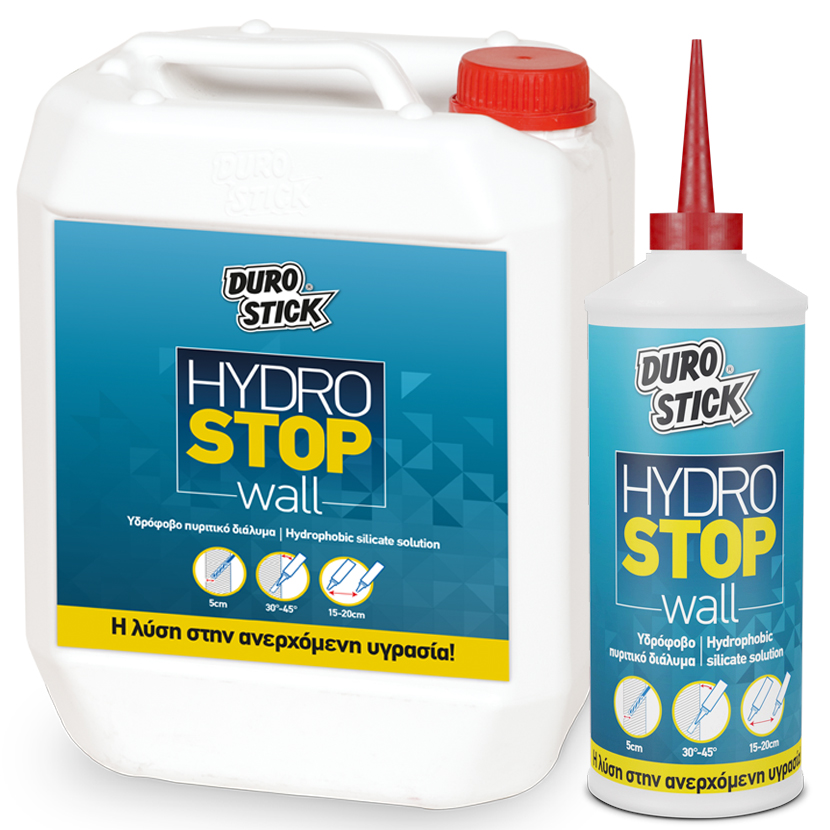 hydrostop wall alllow