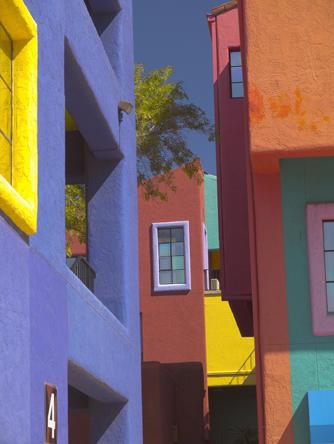 Ταξίδια & Χρώματα