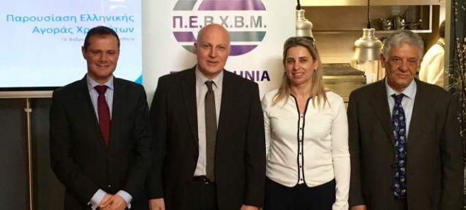 Οι ελληνικές επιχειρήσεις χρωμάτων στηρίζουν στην πράξη την ελληνική οικονομία.