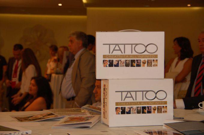 H Berling παρουσιάσε τα χρώματα Tattoo