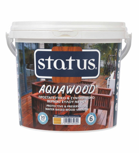 STATUS AQUAWOOD