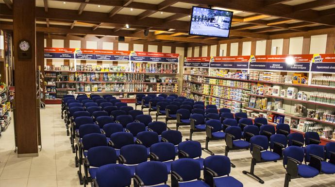 Το νέο συνεδριακό και εκπαιδευτικό κέντρο Βορείου Ελλάδος της DUROSTICK είναι πλέον γεγονός!
