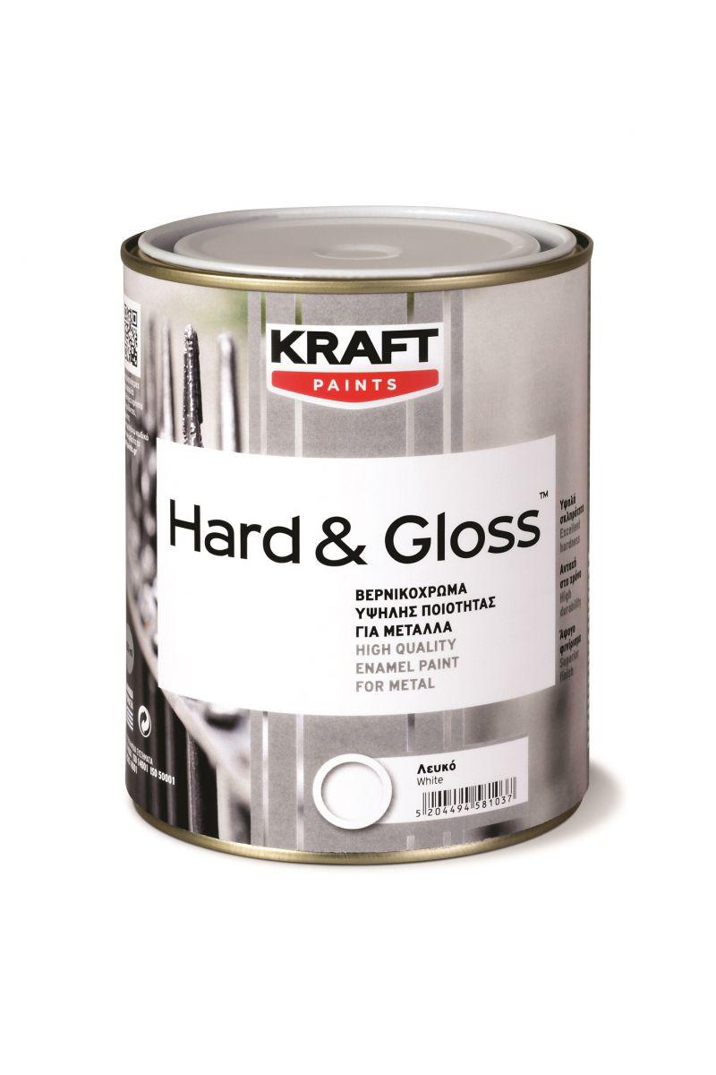 Hard & Gloss